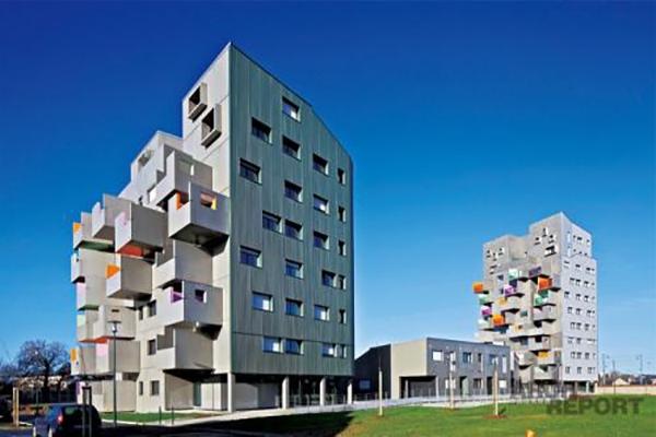 江西成超建筑盘点世界上奇形怪状的建筑